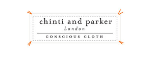 Chinti and Parker logo