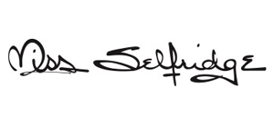 Miss Selfridge logo